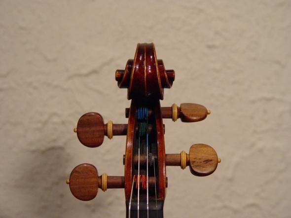 2009 Violin - SOLD